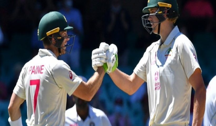 3rd Test Aus declare at 3126, set 407-run target for India