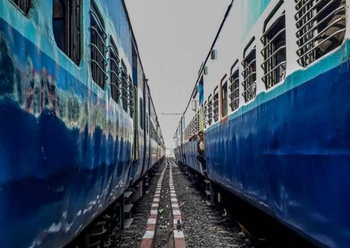 New directions Indian railways and intercity bus segment