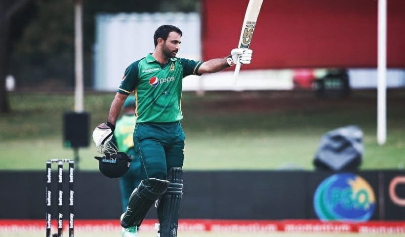 Pakistan beat South Africa